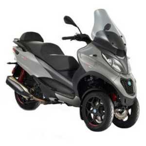 Vespa Piaggio MP3 Yourban 500 HPE Sport ABS ASR - MP3 250