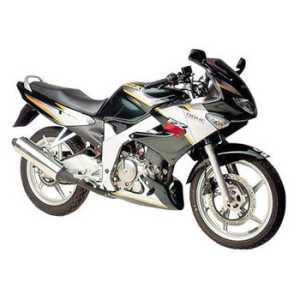 FXR 150 (2000-2003) - FXR 150