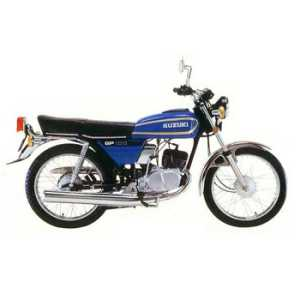 GP100 (1978-1980) -