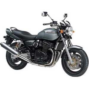 GSX750 P Inazuma (1980-2000) - GSX750 P Inazuma