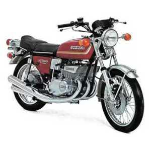 GT 380 (1970) -