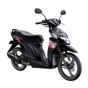 Nex 115 FI (2011-2018) - Nex 115 FI