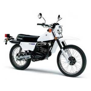 TS 125 (1993-2005) -