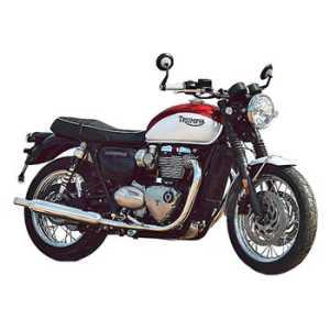 Triumph Bonneville T120 - Bonneville T120