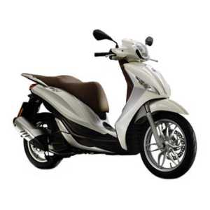 Vespa Piaggio Medley 150 ABS I-GET - Medley 150 ABS I-GET