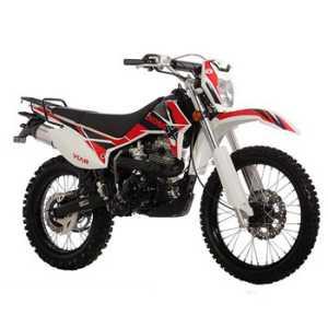Viar Cross X 200 GT -