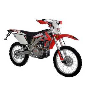 Viar Cross X 250 ES -