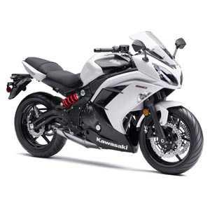 Kawasaki EX650F - EX650F 650cc