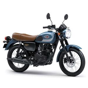 Kawasaki W175 - Kawasaki W175