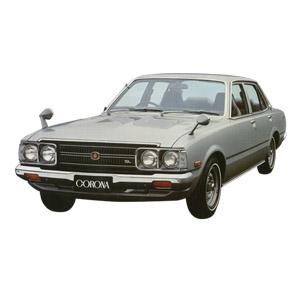 Toyota Corona ( T100, T110, T120 ) - Corona ( T100,  T110,  T120 )
