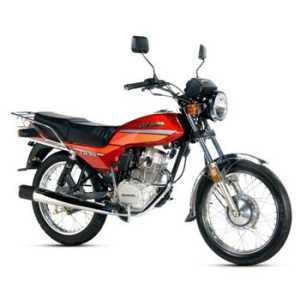 Honda GL Max -