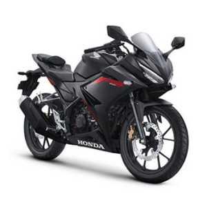 Honda New CBR150R - New CBR150R