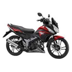 Honda CS1 - CS1
