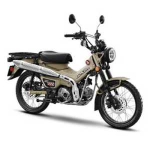 Honda CT 125 -