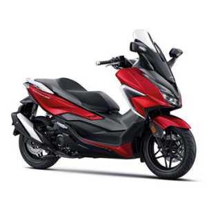 Honda Forza - Forza