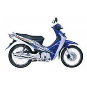 Honda Karisma 125 - Karisma 125