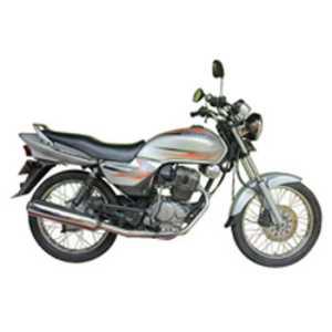 Honda Megapro 160 - Megapro 160