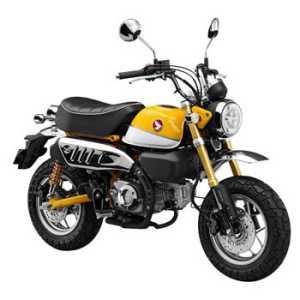 Honda Monkey -