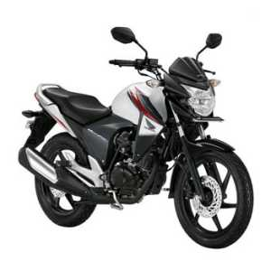 Honda New Megapro - New Megapro