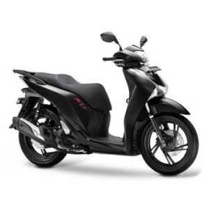 Honda SH150i - SH150i