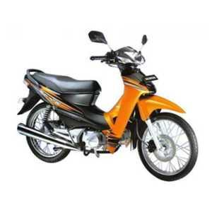 Honda Supra Fit - Supra Fit