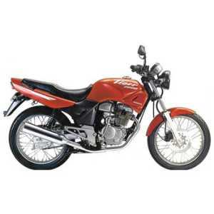 Honda Tiger 2000 - Tiger 2000