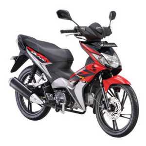 Honda Blade 110 - Blade 110