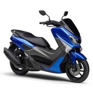 Yamaha NMAX (2015-sekarang) - NMAX ABS, NMAX NON-ABS