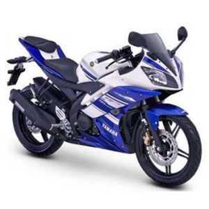 Yamaha R15 (2014-sekarang) - Yamaha R1