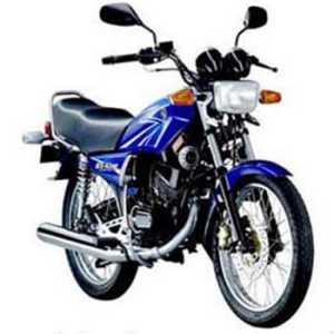 Yamaha RX King (1983-2007) -