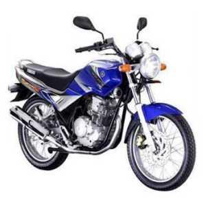 Yamaha Scorpio Z (2006-2012) - Scorpio Z (2006-2012)