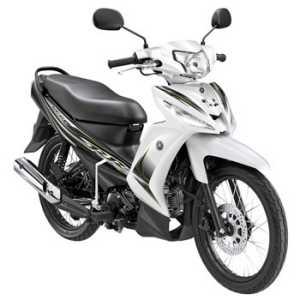 Yamaha Vega RR (2013-2015) - Vega RR (2013-2015)