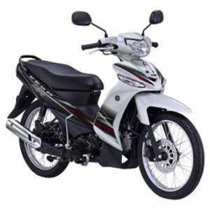 Yamaha Vega ZR (2009-2013) - Vega ZR (2009-2013)