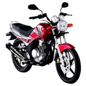Yamaha V-Ixion (2008-2013) - V-Ixion (2008-2013)