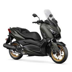 Yamaha XMAX - XMAX