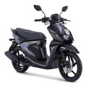 Yamaha X-Ride 125 (2017-sekarang) - X-Ride 125 (2017-sekarang)