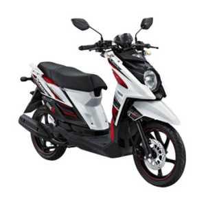 Yamaha X-Ride (2013-2017) - X-Ride (2013-2017)