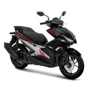 Yamaha Aerox 155VVA (2017-sekarang) - Aerox 155VVA (2017-sekarang)