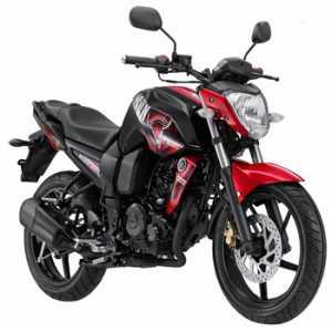 Yamaha Byson (2010-2015) - Byson (2010-2015)