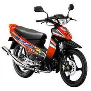 Yamaha F1ZR (1997-2003) - F1ZR (1997-2003)