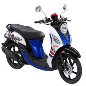 Yamaha Fino FI (2014-2016) - Fino FI (2014-2016)