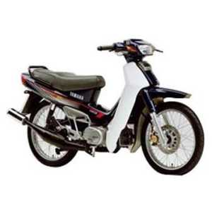 Yamaha Force 1 (1992-1993) -