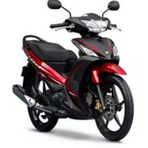 Yamaha Lexam (2010-2012) - Lexam (2010-2012)