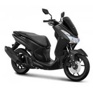 Yamaha LEXI (2018-sekarang) - LEXI (2018-sekarang)