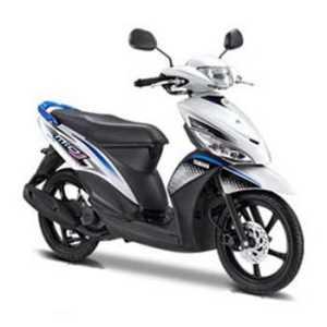 Yamaha Mio J (2012-2016) - Mio J (2012-2016)