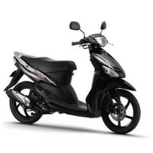 Yamaha Mio Sporty (2004-2012) - Mio Sporty (2004-2012)