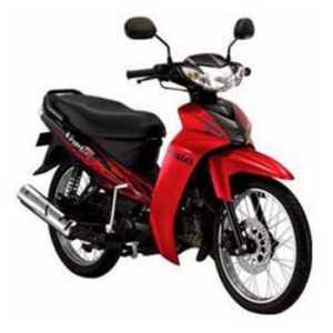 Yamaha New Vega R (2006-2009) - New Vega R (2006-2009)