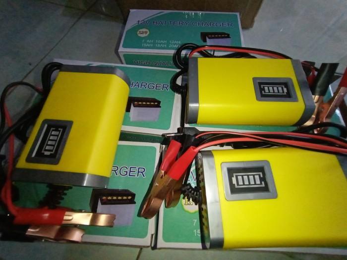 zen charger portable
