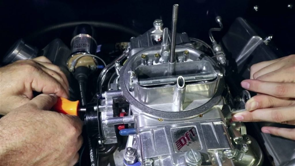 choke valve - komponen karburator mobil - tokoaki.co.id