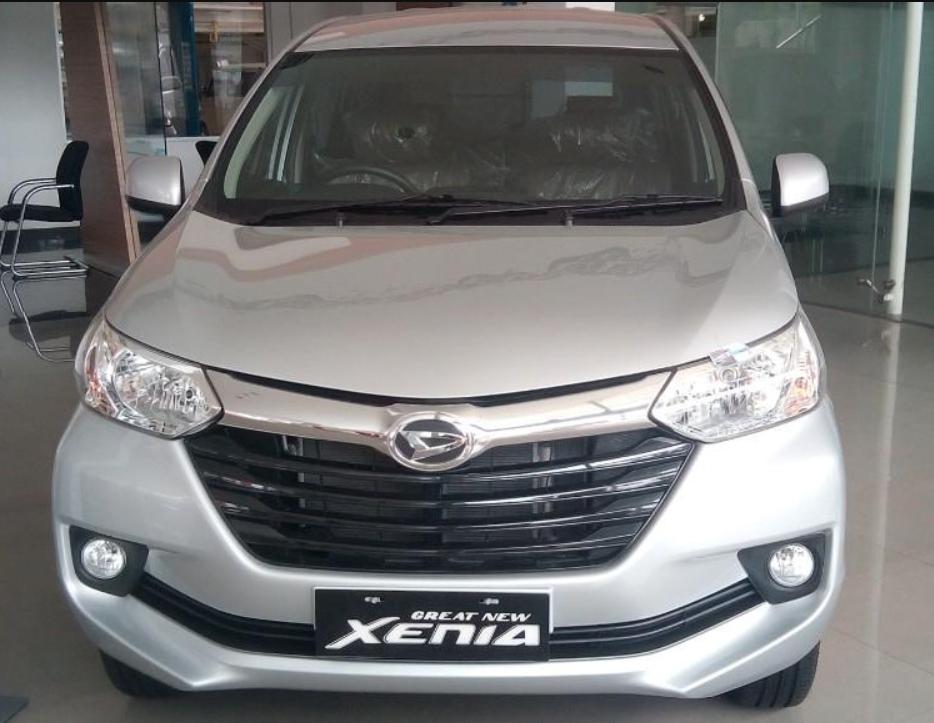 Mobil Daihatsu Xenia